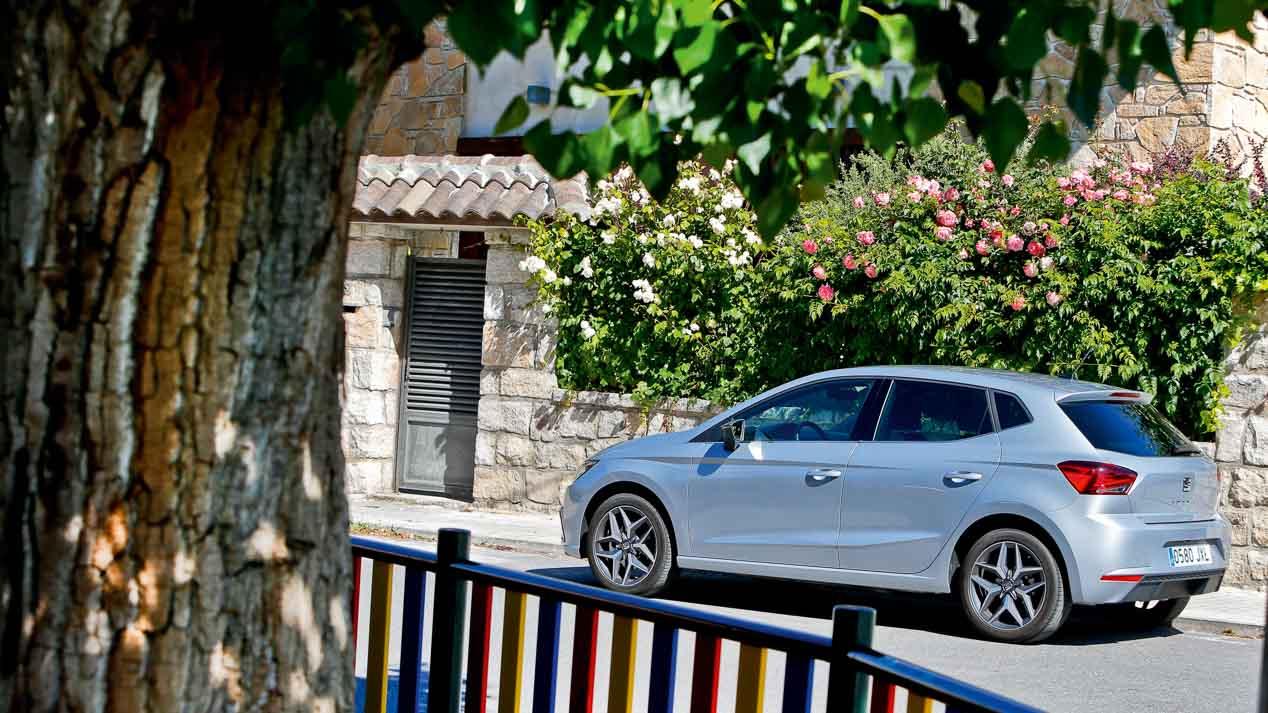 Prueba: Seat Ibiza 1.0 Eco TSI 110 CV