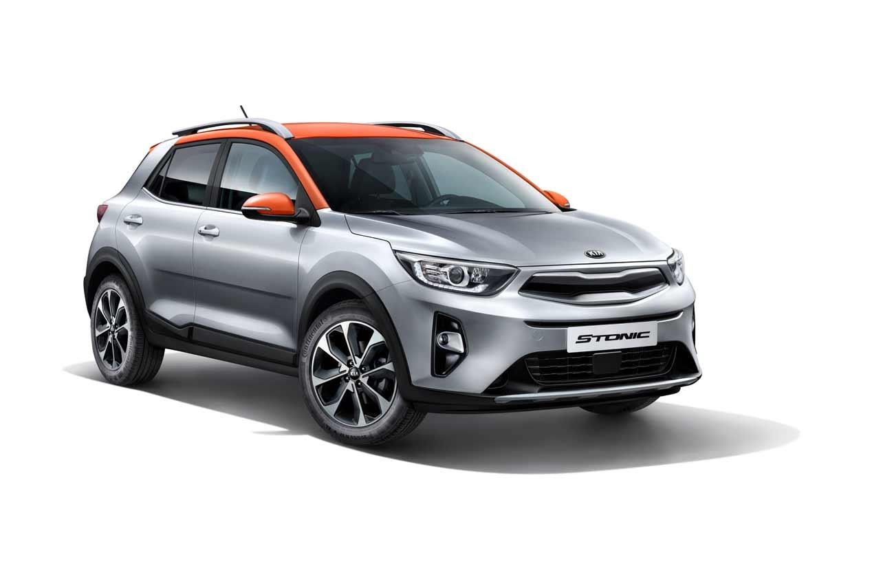 El Seat Arona y sus nuevos rivales SUV: Kia Stonic, Hyundai Kona, Renault Captur...
