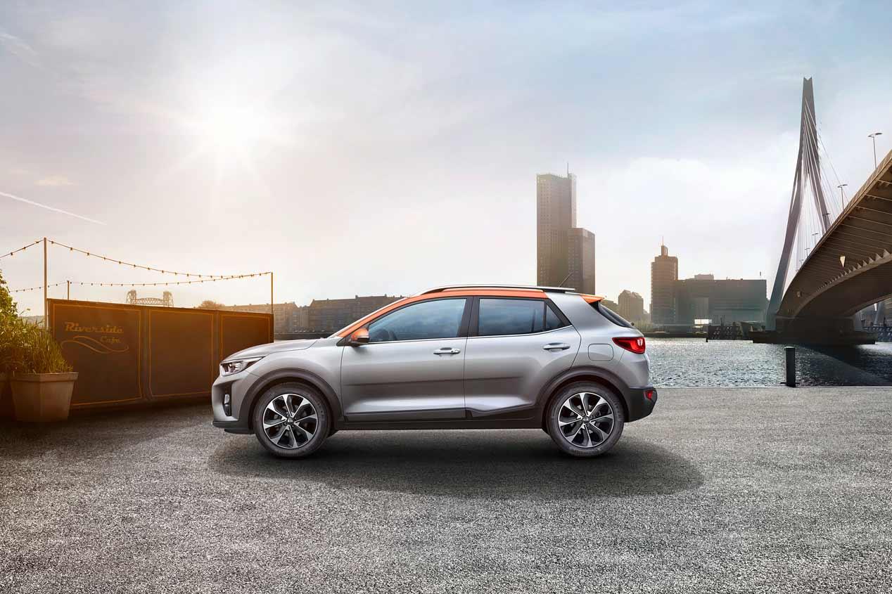 Adiós al monovolumen: caída en ventas y sustitución por el SUV