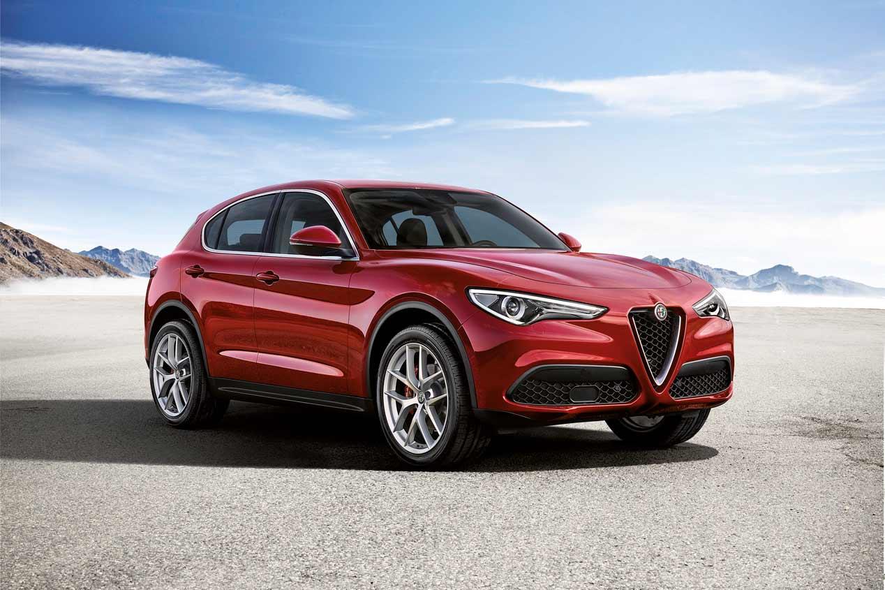 Alfa Romeo celebra sus 107 años