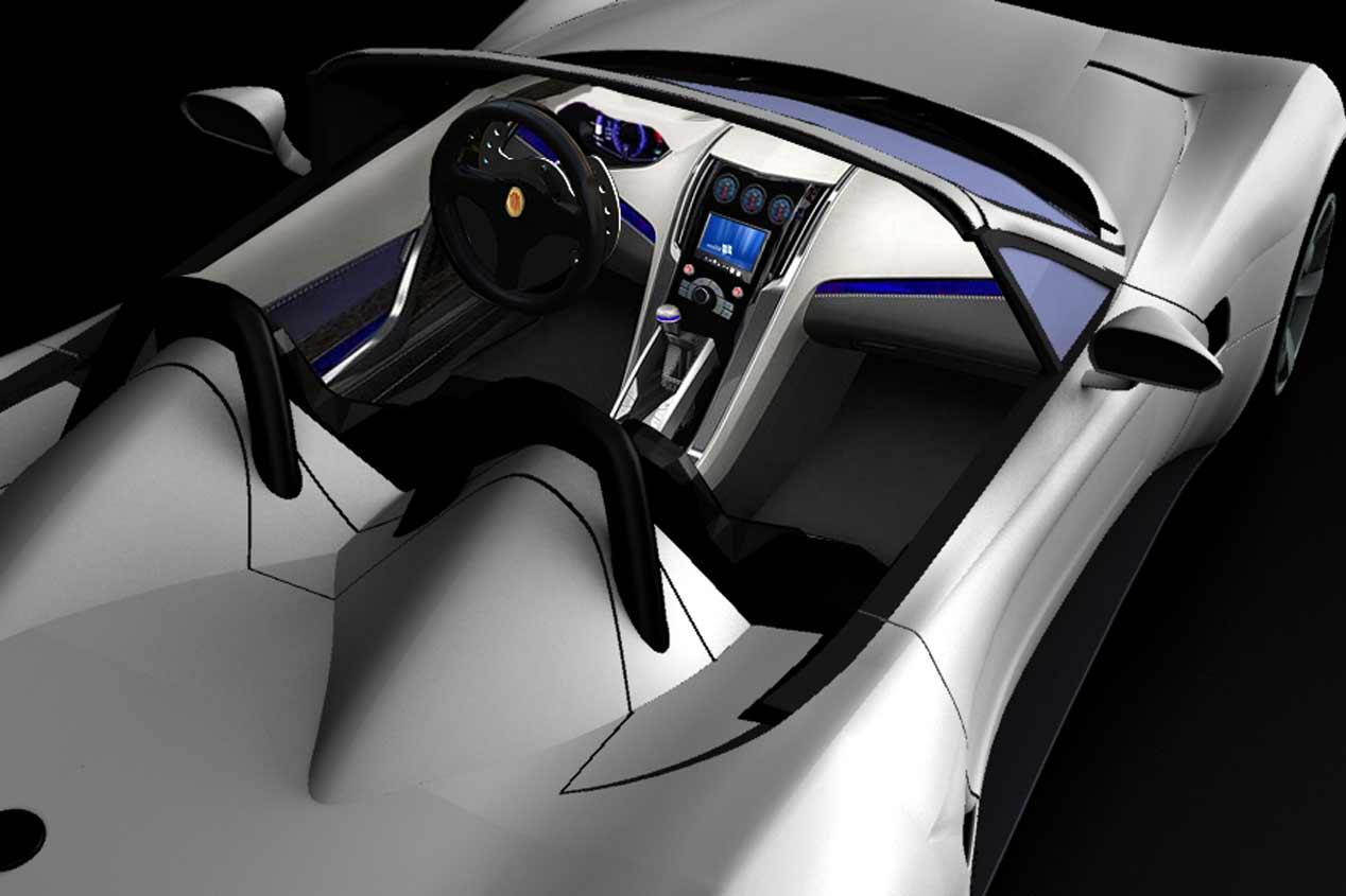 SRC-Kitcars, coches y réplicas a medida