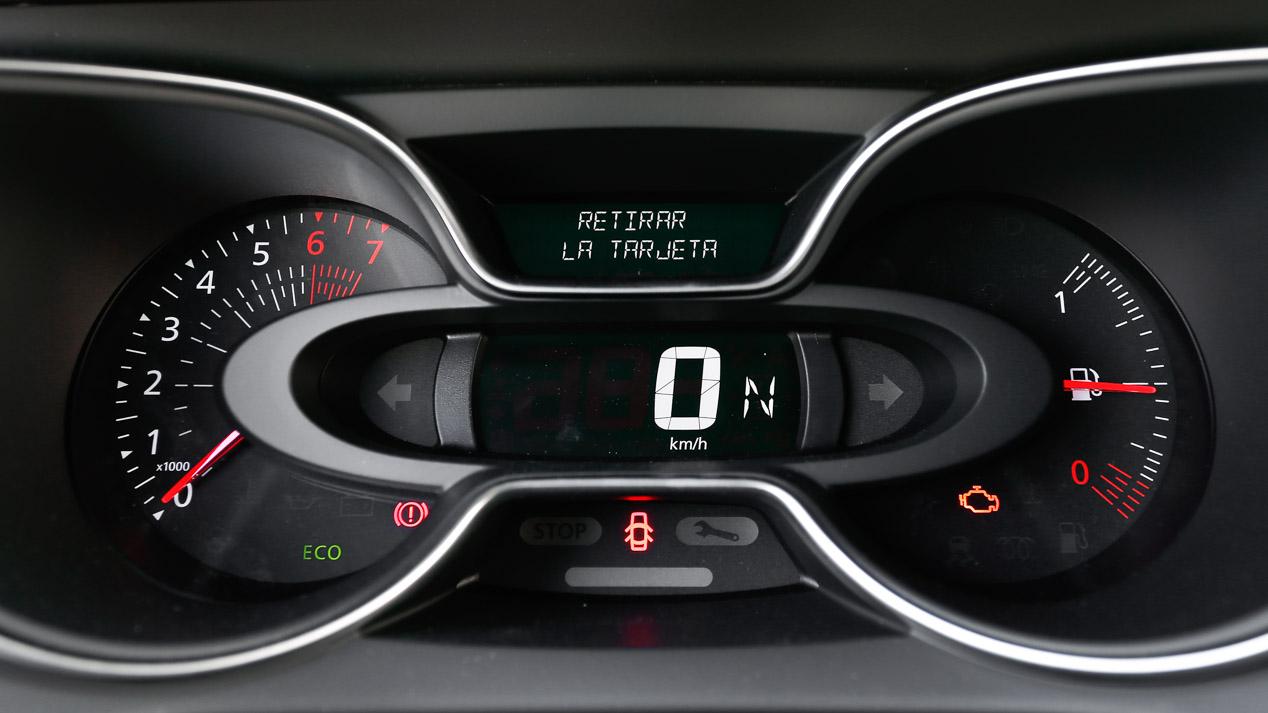Renault Captur TCe 120: primeras impresiones