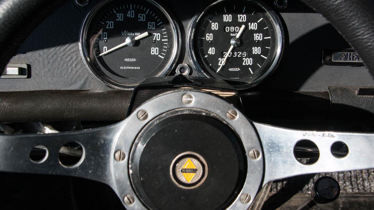 Renault 8 Gordini y TS: dos grandes clásicos, en fotos