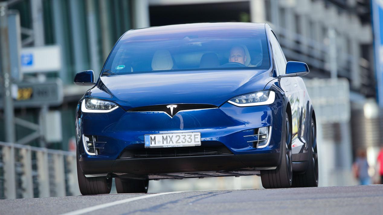 b2eb10cc9e21 Tesla y El Corte Inglés se alían para vender sus coches eléctricos ...