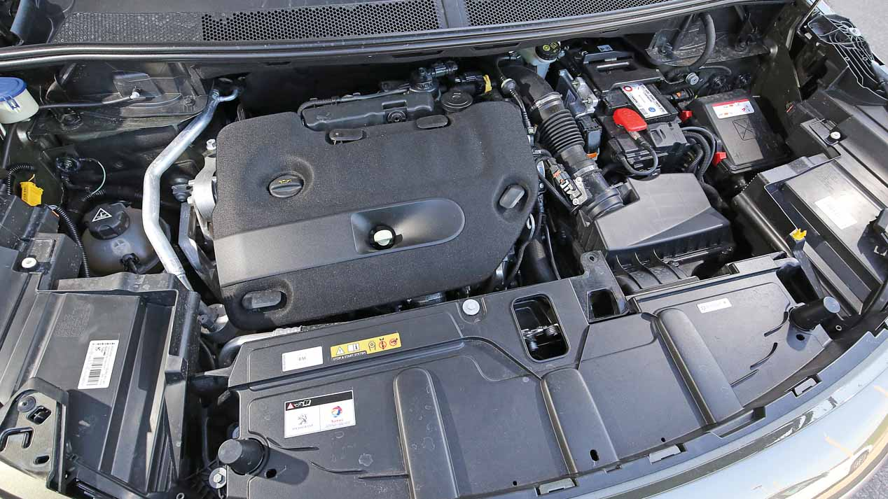 Comparativa: Peugeot 5008 2.0 BlueHDI vs Skoda Kodiaq 2.0 TDI