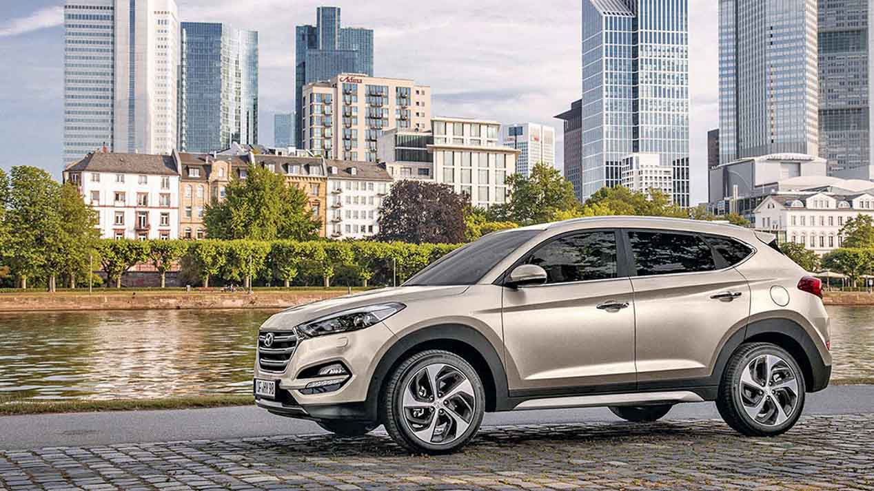 Los coches y SUV más vendidos en España de enero a junio