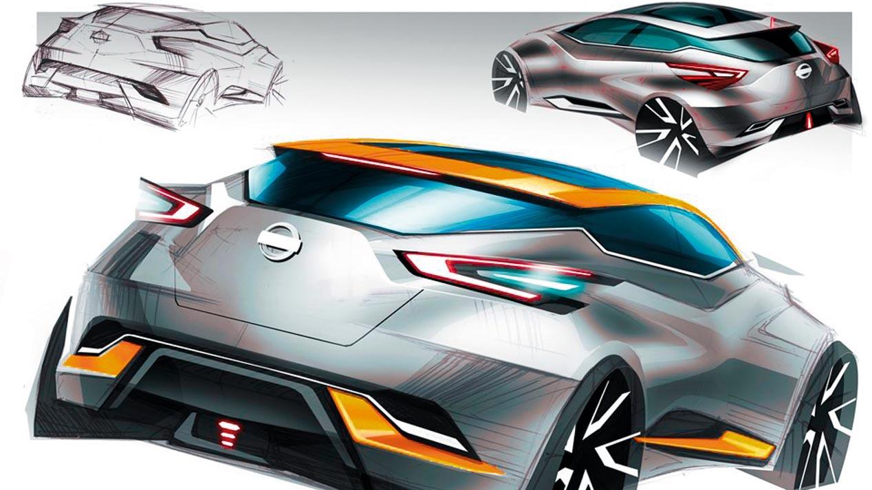 El diseño del Nissan Micra: cambio revolucionario