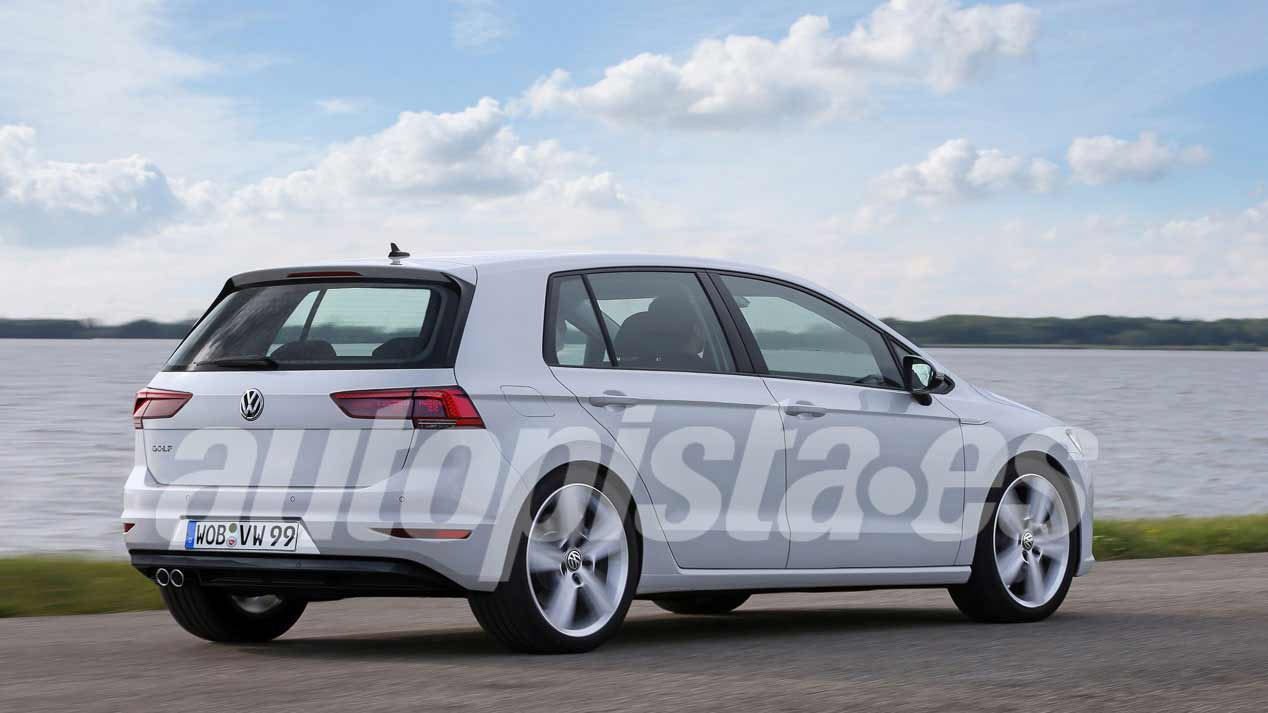 Volkswagen GEN.E, el futuro de VW en clave eléctrico