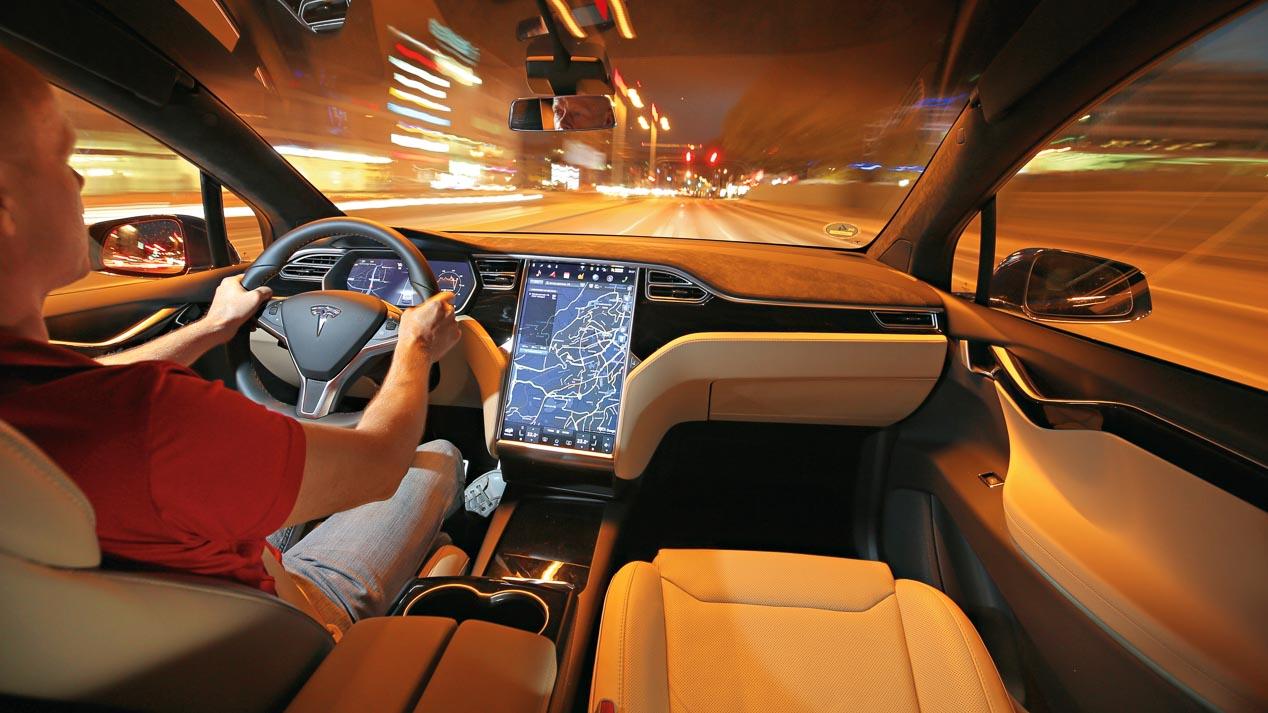Tesla actualiza su Model S y X... ¡Y llega el Tesla Model 3!