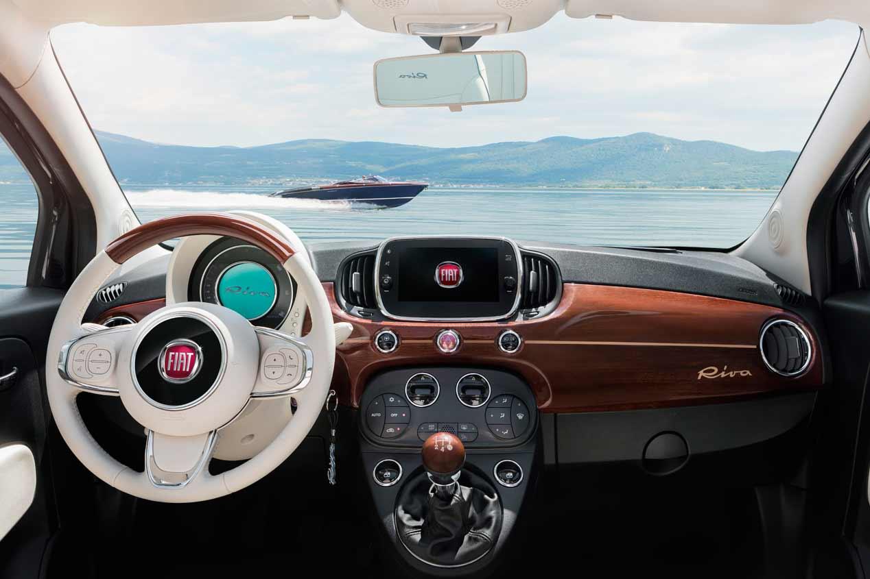El mito Fiat 500, en imágenes. ¡Feliz 60 aniversario!