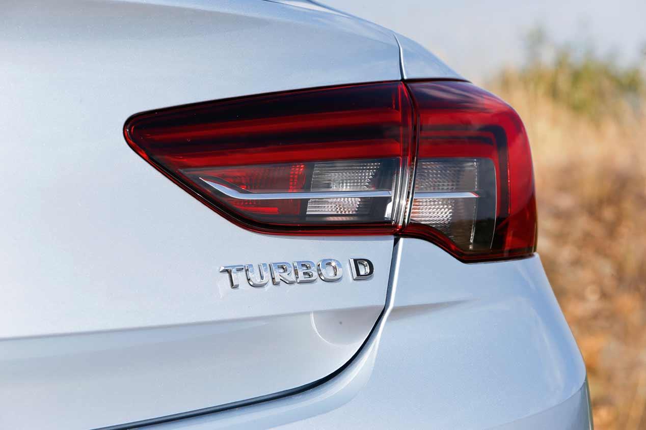 Probamos el Opel Insignia Grand Sport 2.0 CDTI Turbo D