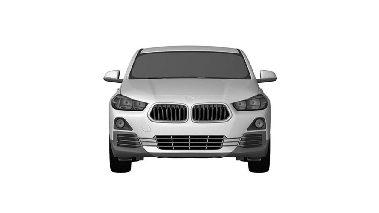 BMW X2: así es el SUV de producción