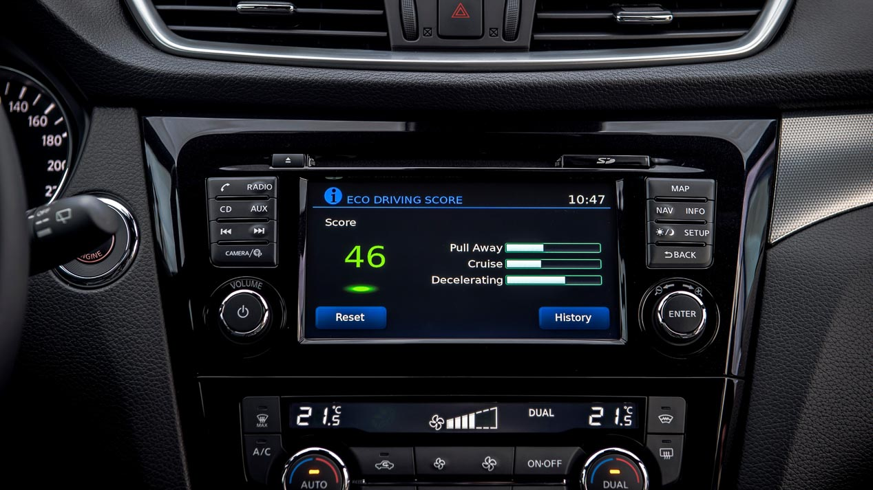 Nissan Qashqai 2017: el SUV líder de ventas ya se fabrica