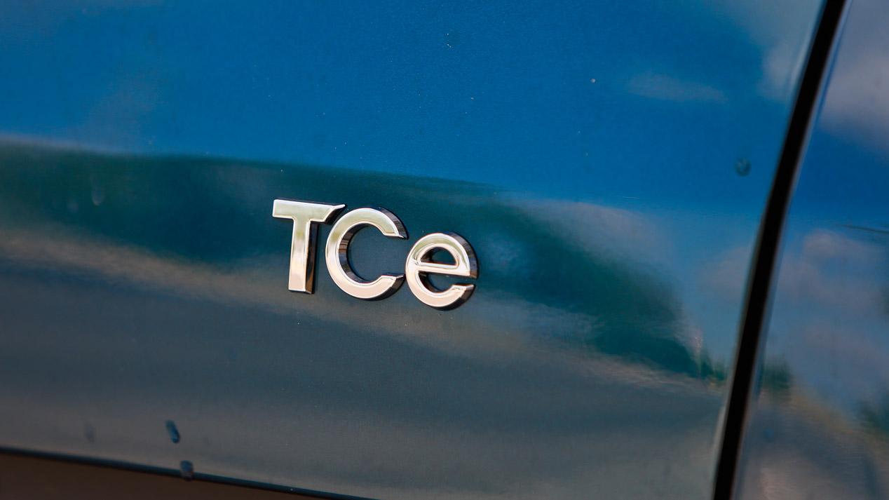 Probamos el Renault Captur 1.2 TCe 120