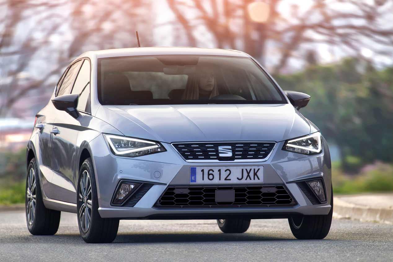 Seat Ibiza 1.0 TSi 95 CV: imágenes de nuestra prueba