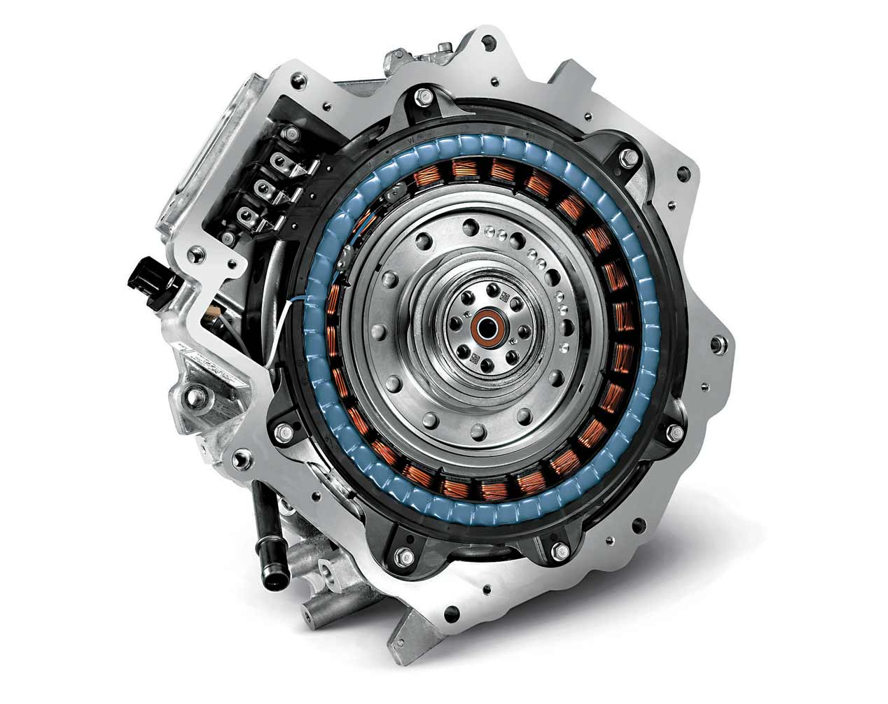 Hyundai Ioniq Plug-in: lo probamos