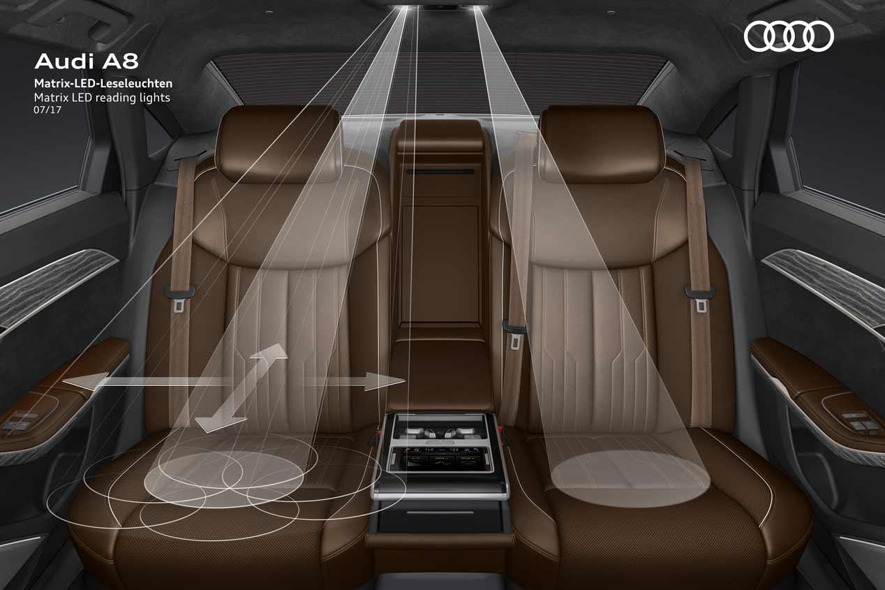El futuro del automóvil, según Audi
