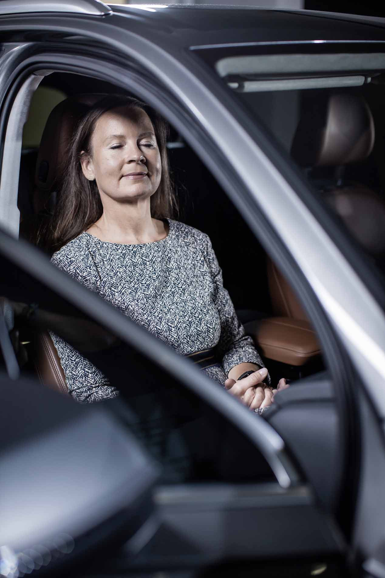 Audi Fit Driver, la inteligencia artificial anti-estrés