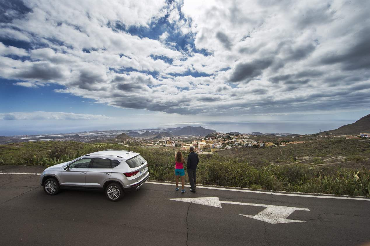 Seat Ateca TSI vs TDI: guía de compra del SUV
