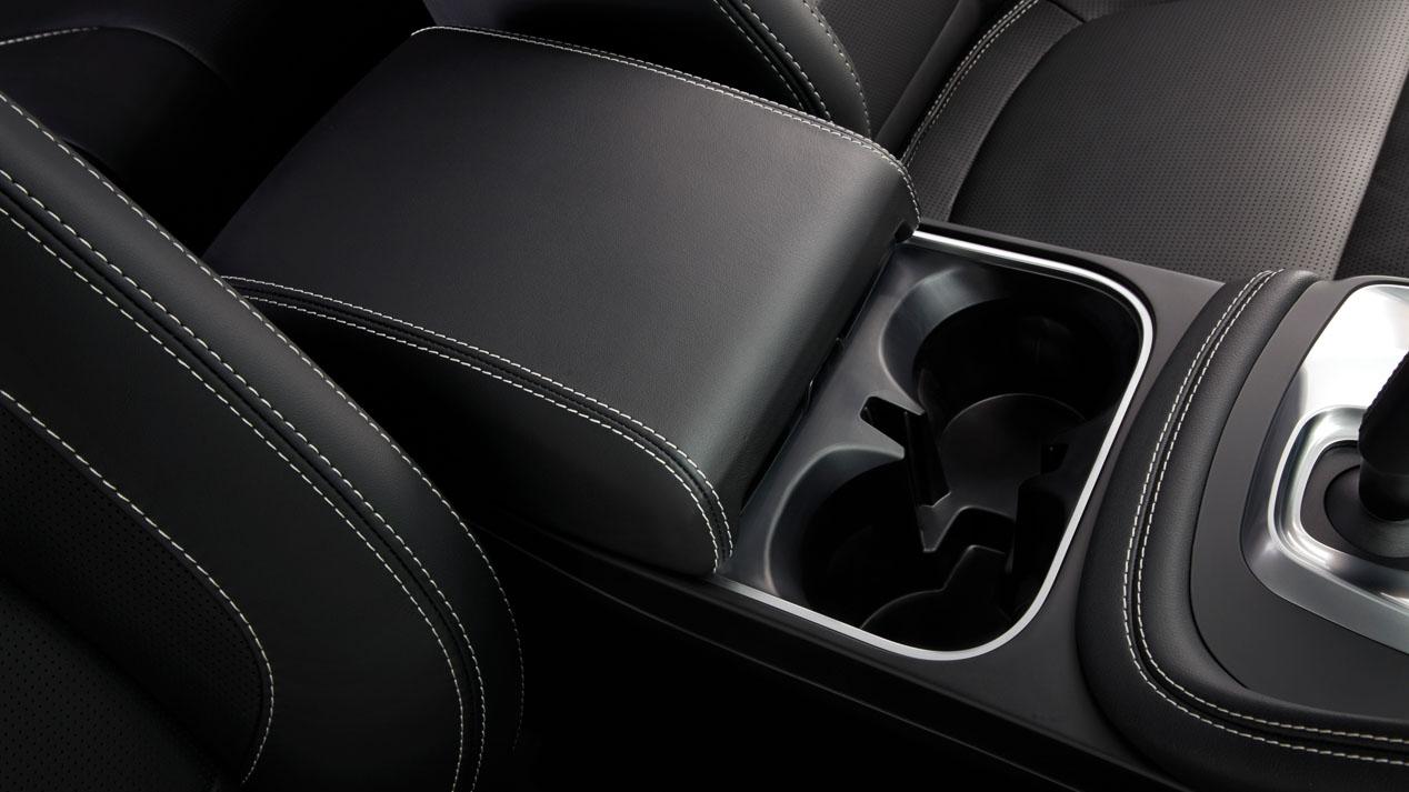 Jaguar E-Pace: un SUV de Récord Guinness