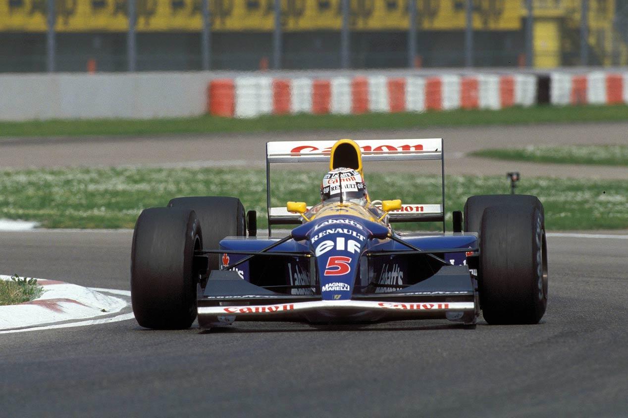 Renault y sus 40 años en la Fórmula 1