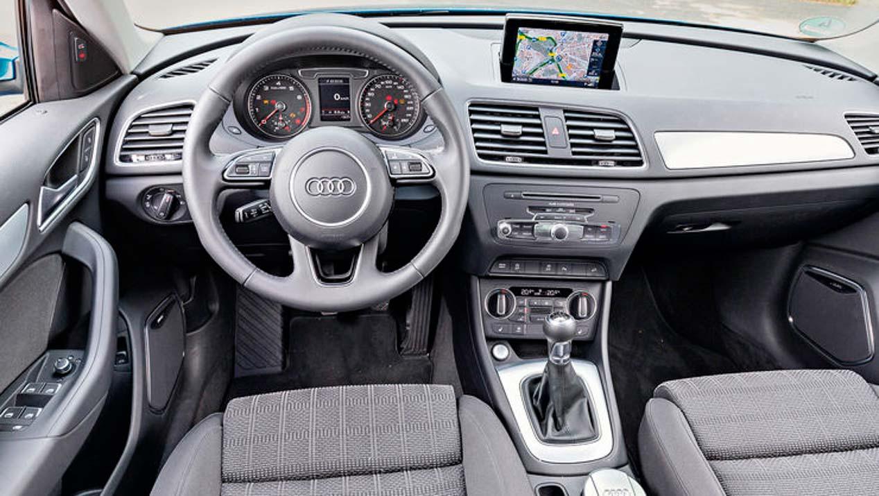 Supercomparativa SUV: los mejores compactos, enfrentados