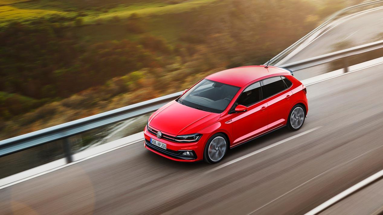 VW Polo 2017, empieza la producción