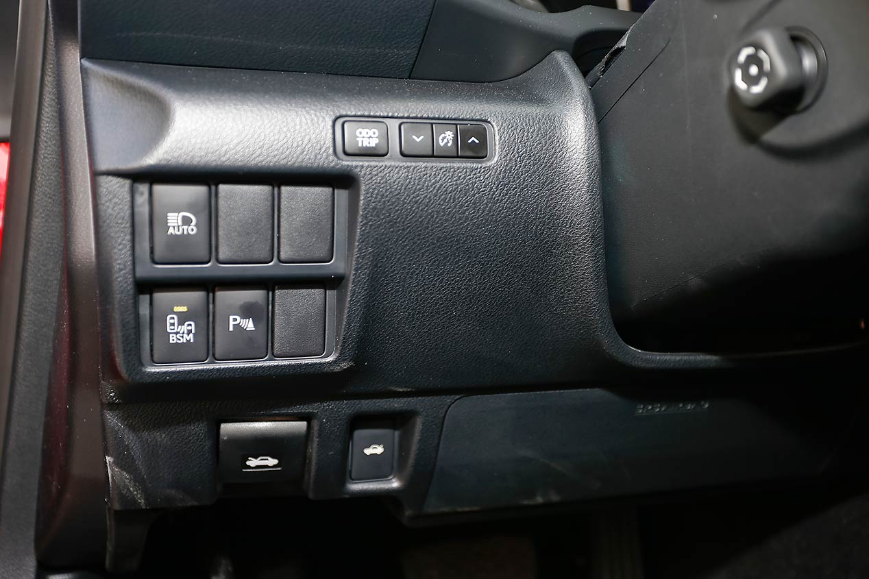 El poder de los híbridos: así es el Lexus RC 300h