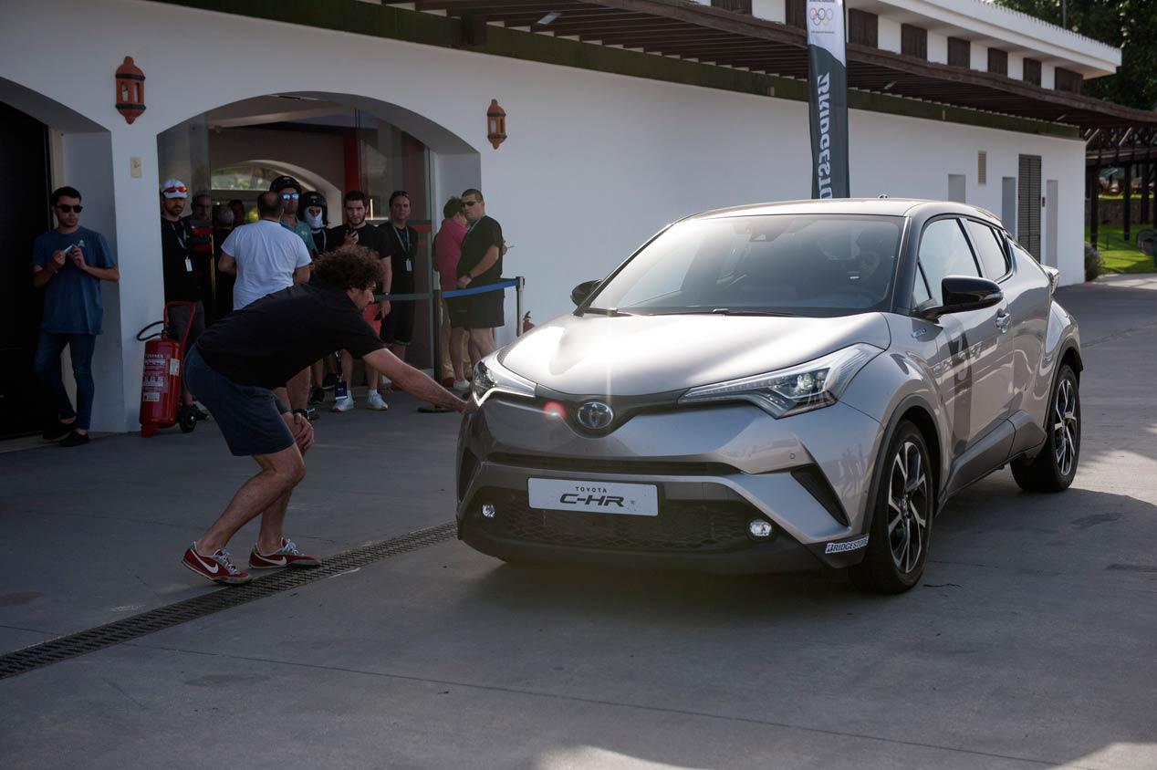 Las mejores fotos de las 24 Horas Híbridas de Toyota 2017