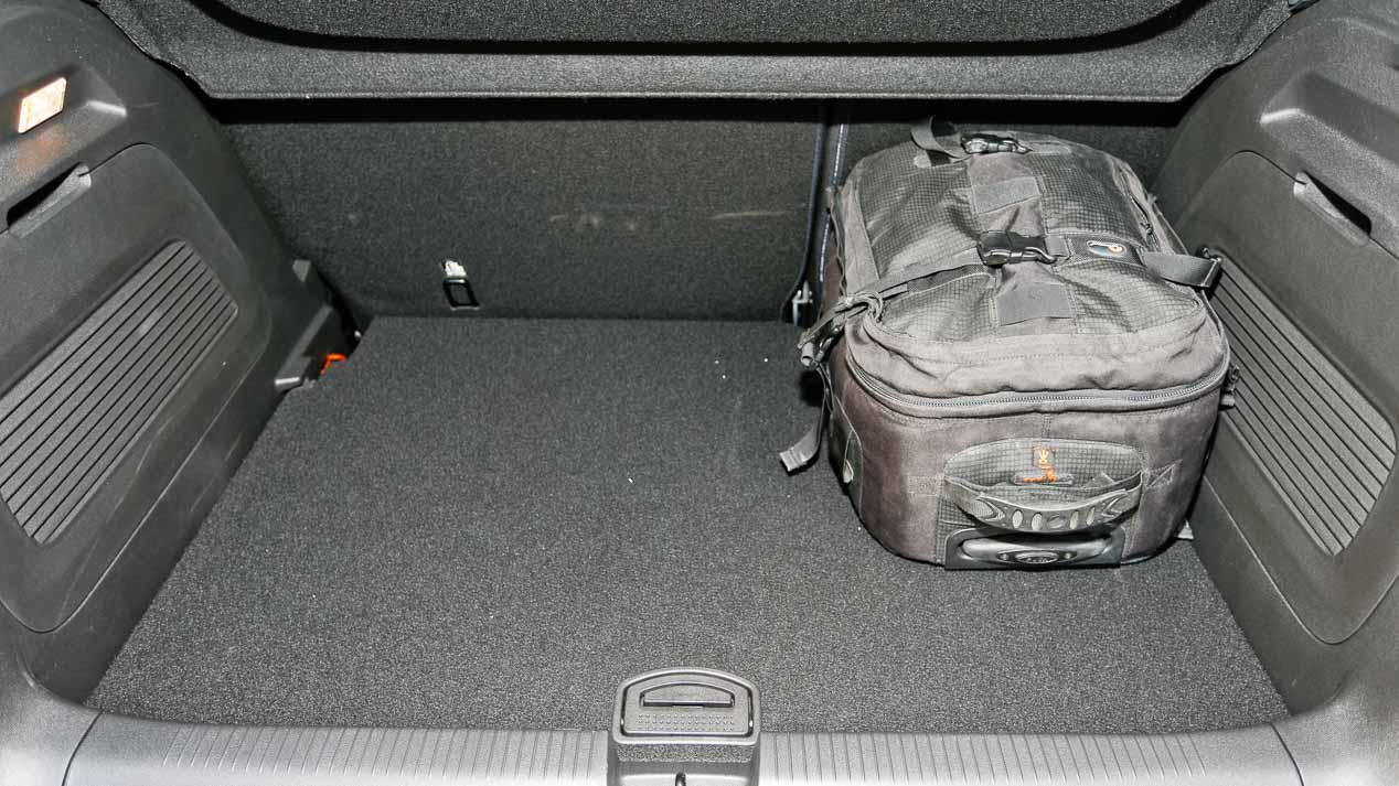 Opel Crossland X 1.6 Turbo D: primeras impresiones del nuevo SUV