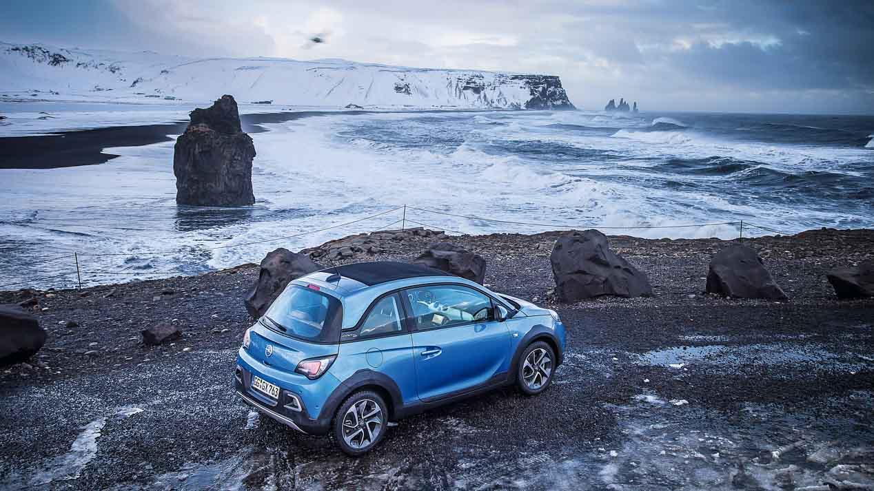 Más conectividad para los Opel Adam, Karl y Corsa