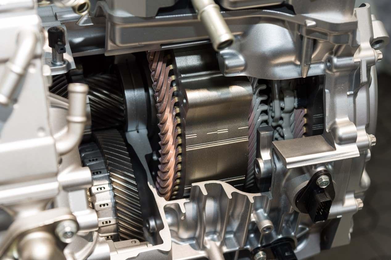 El CR-V estrenará un nuevo sistema híbrido de Honda: Sport Hybrid i-MMD