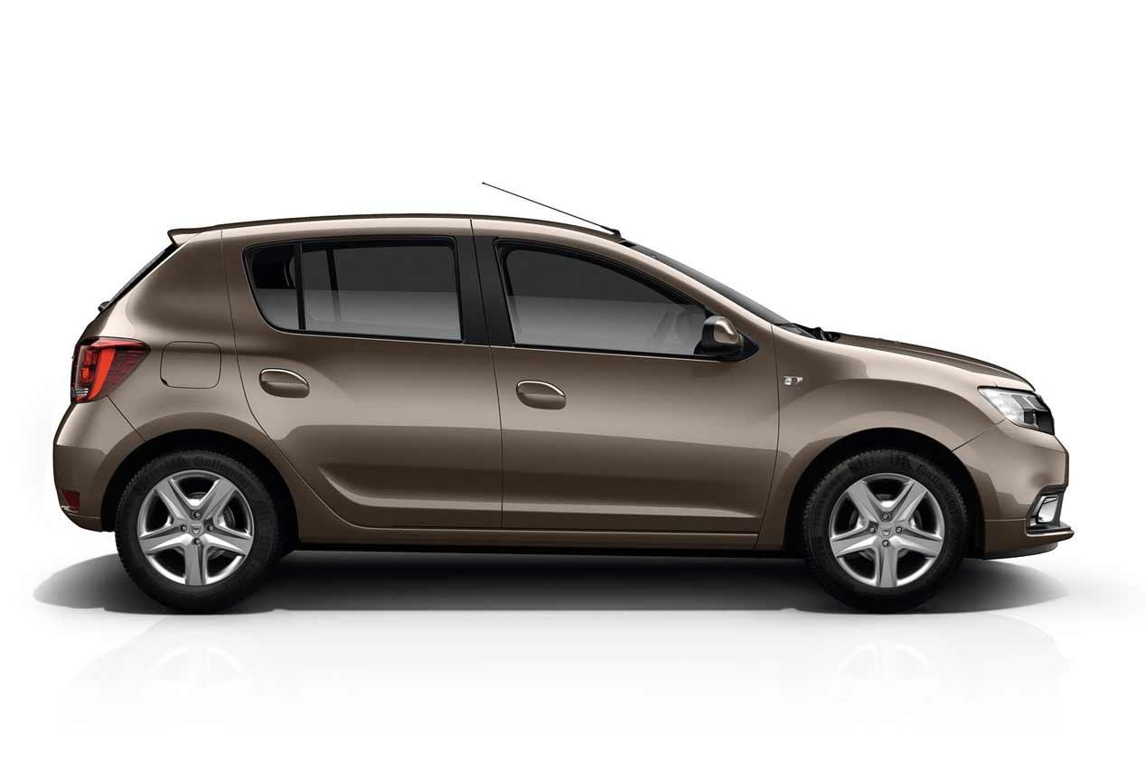 Dacia Sandero, a la venta por 6.700 euros
