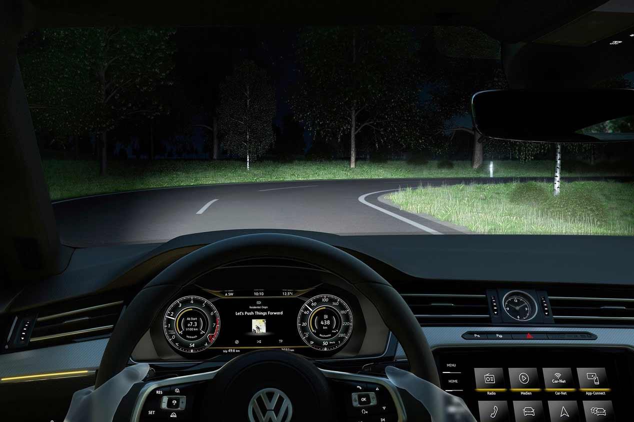 VW Golf 2019: primeras fotos