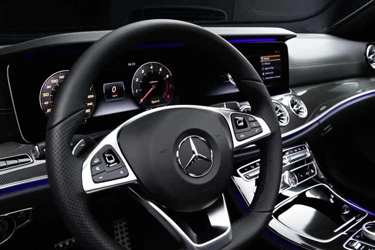 Mercedes GLA: nueva generación del SUV compacto, en 2019 ...