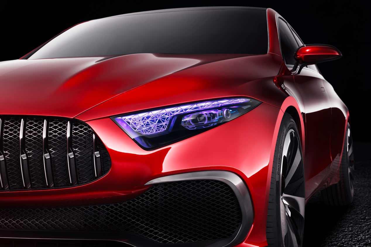 Mercedes GLA: el nuevo SUV, realidad en 2019
