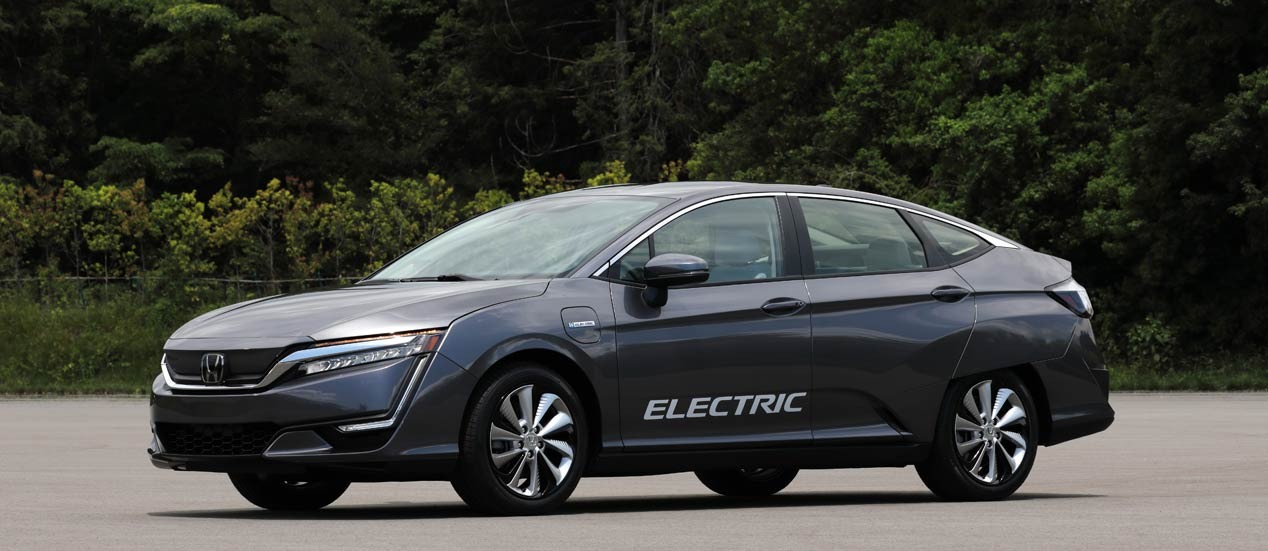honda  as u00ed ser u00e1 el futuro el u00e9ctrico de sus coches