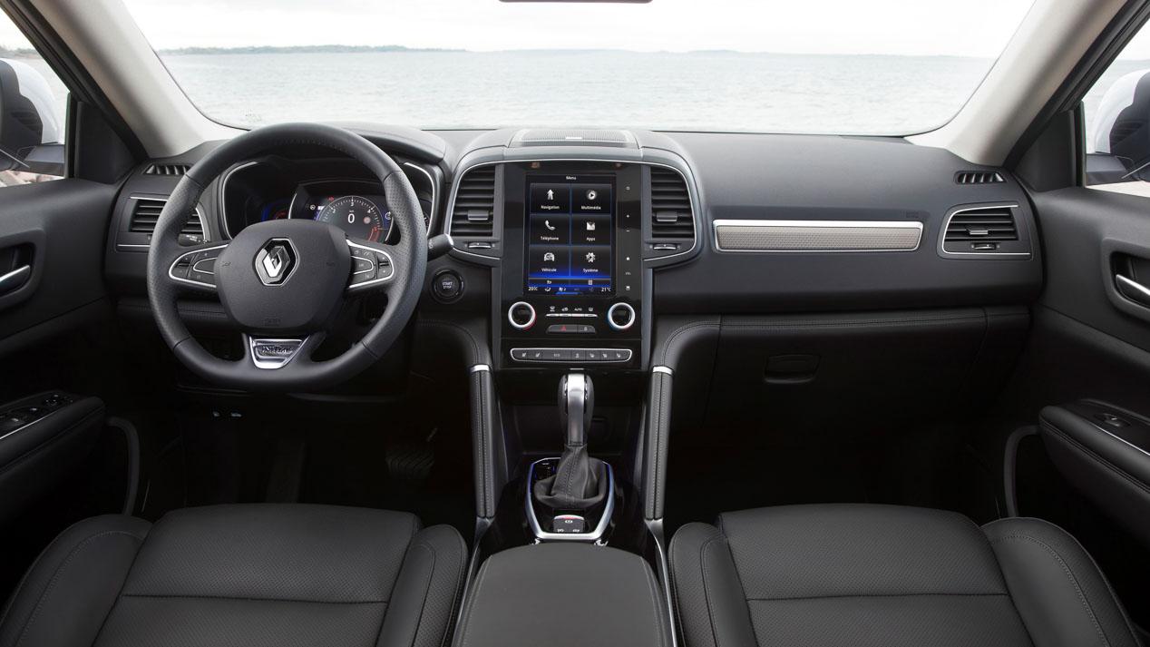 Renault Koleos Diesel 177 CV X-Tronic