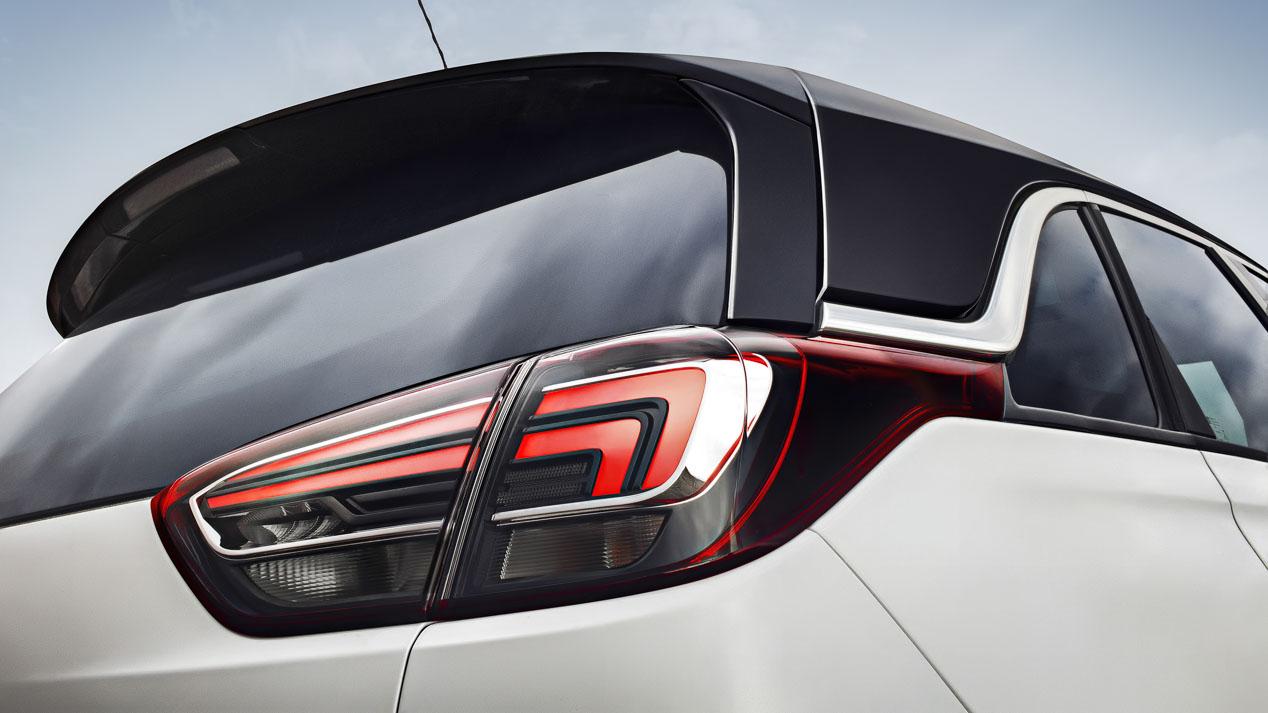 Opel Crossland X 1.2T ecoTEC 110 CV: opiniones y consumo real