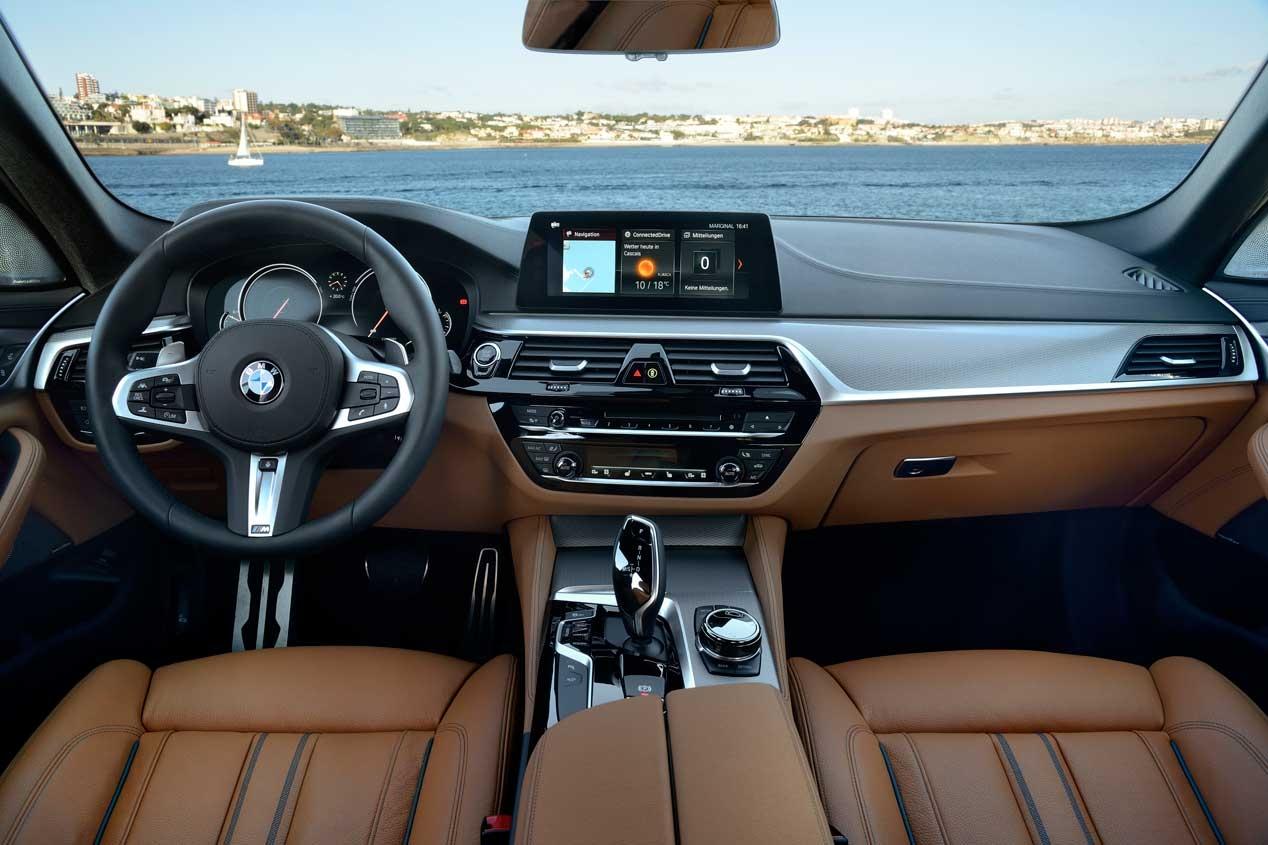 El BMW X7, a un mes vista de su presentación