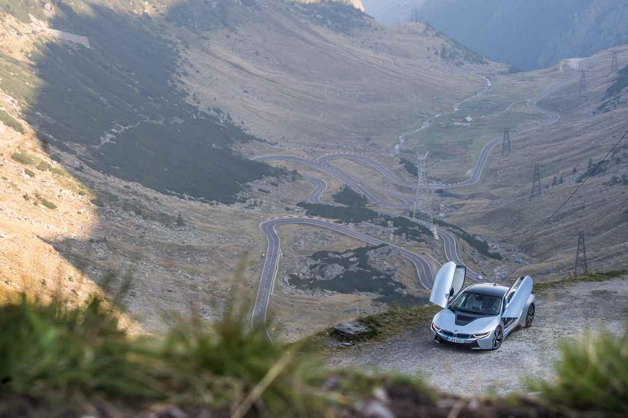 ¿Qué vende más BMW, eléctricos e híbridos o deportivos?