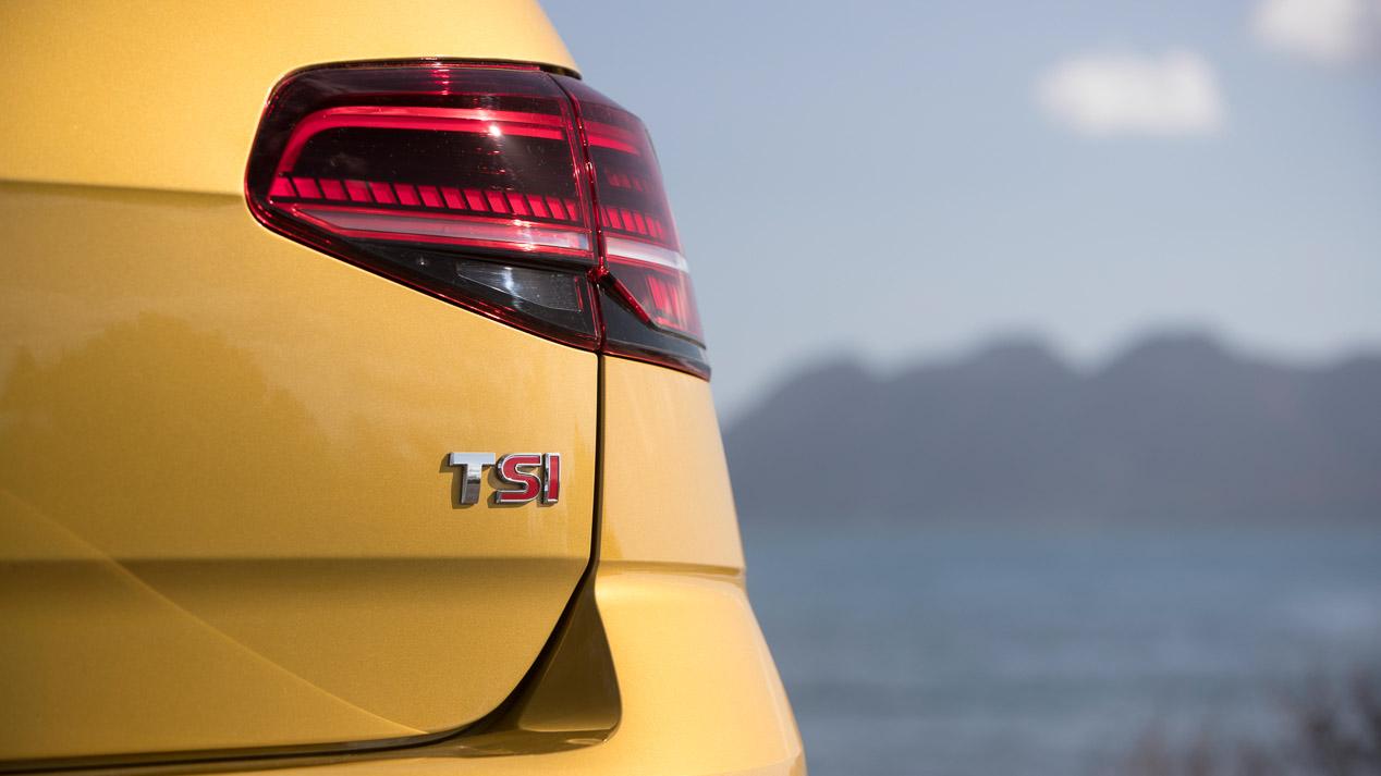 El motor 1.5 TSI Evo del Volkswagen Golf ahora también en versión de 130 CV