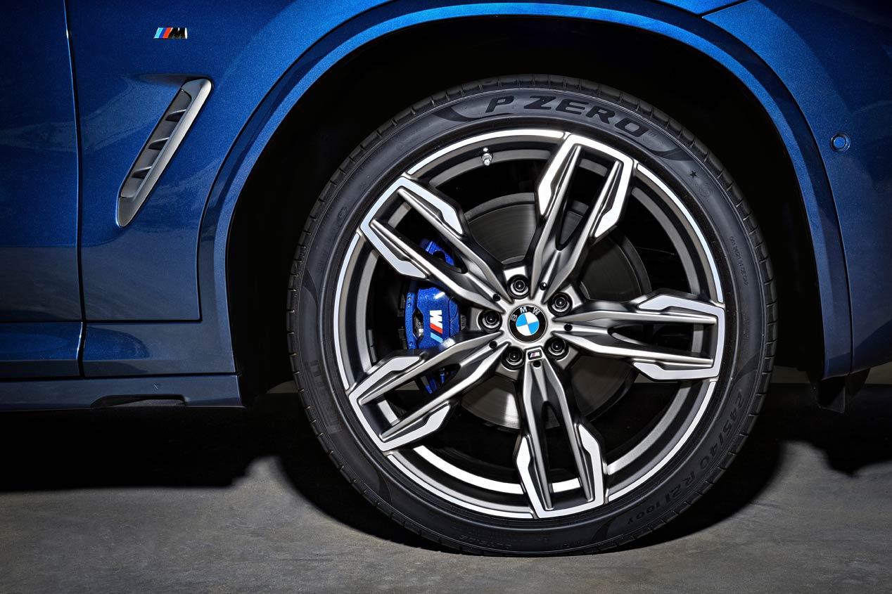 BMW X3 M40i, el X3 más deportivo