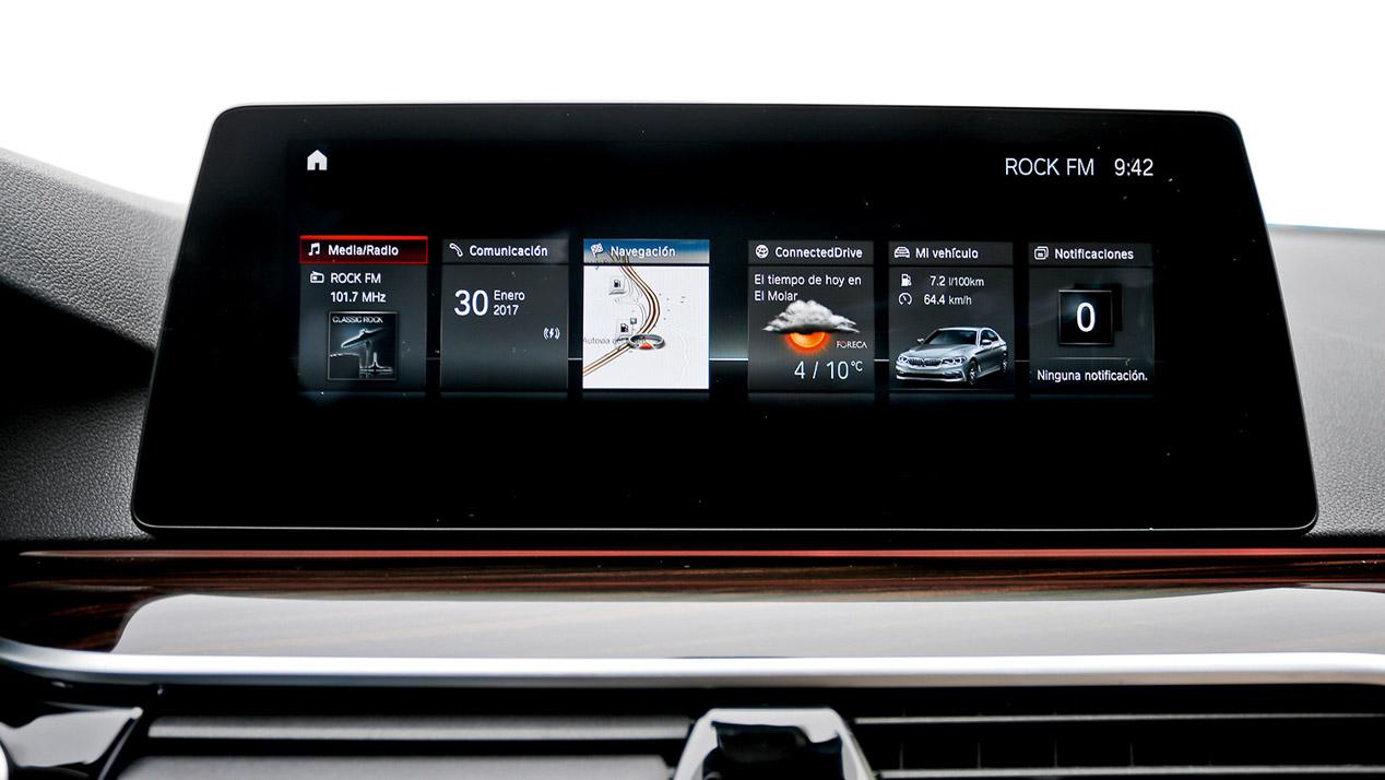 BMW X5 2018 y X7 2018: nuevas imágenes