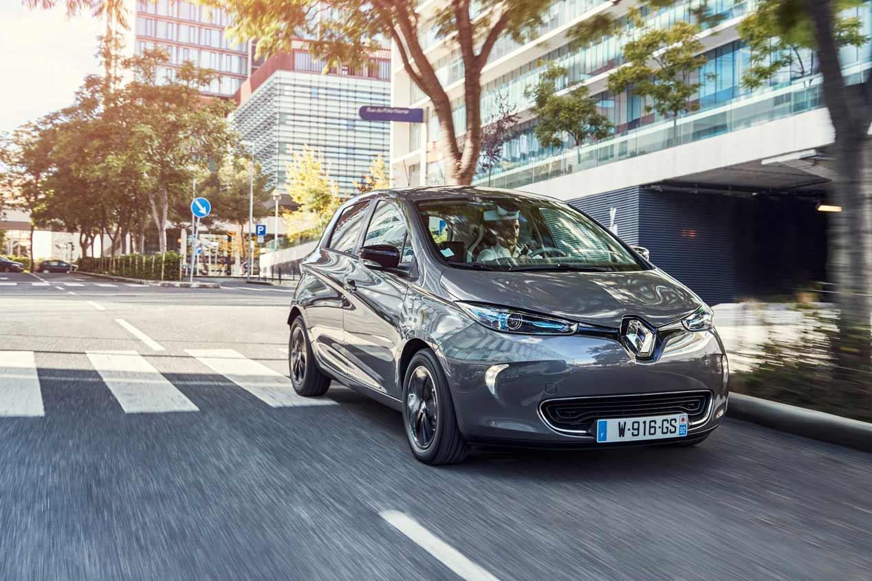 ¿Es rentable comprar un coche eléctrico?