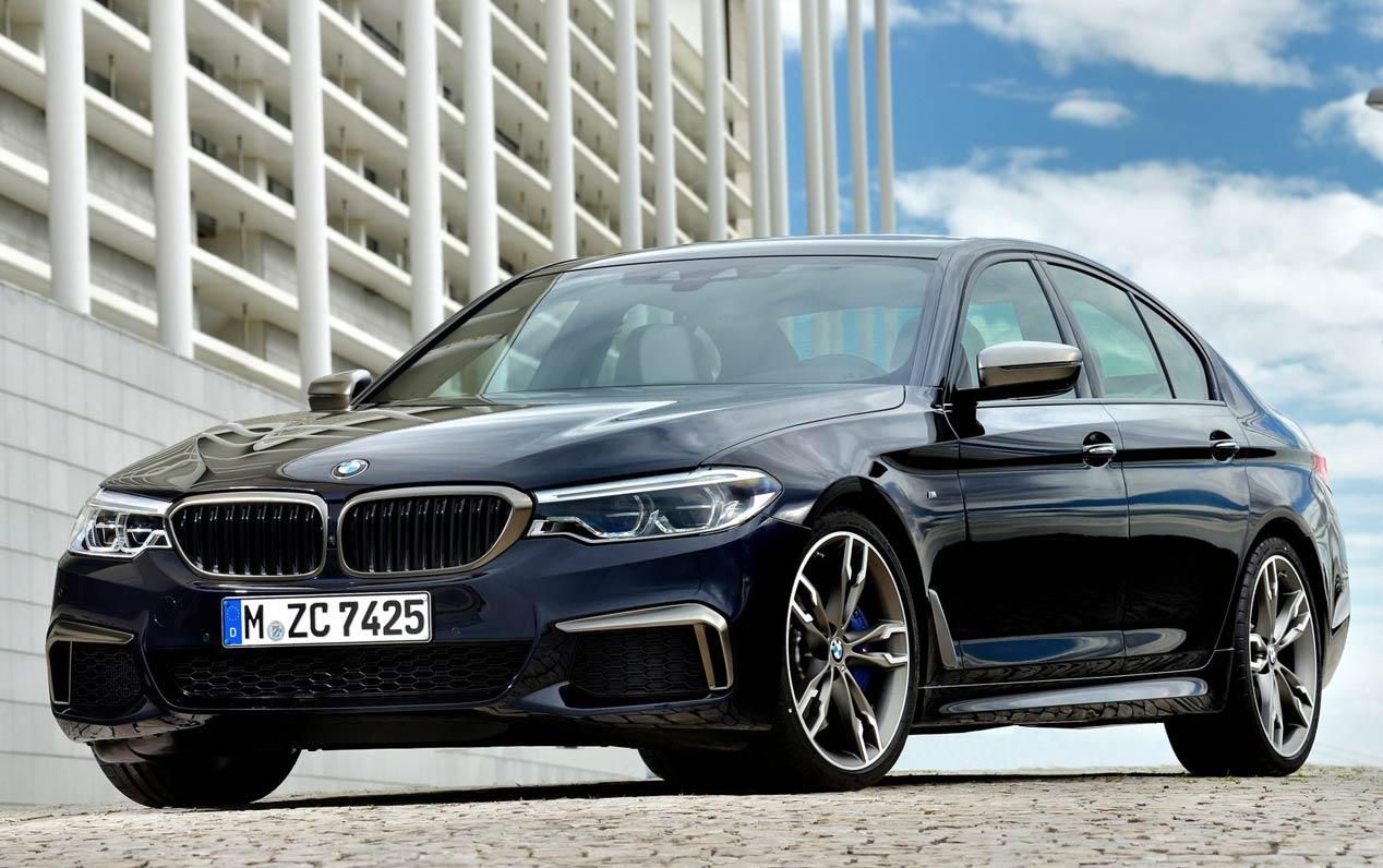 Éstas son las 10 marcas de coches con más menciones en Redes Sociales
