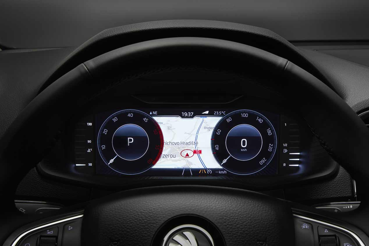 Skoda Karoq, las mejores fotos del nuevo SUV
