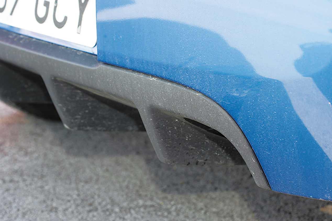 Renault Clio Sport 2005-2012 de segunda mano
