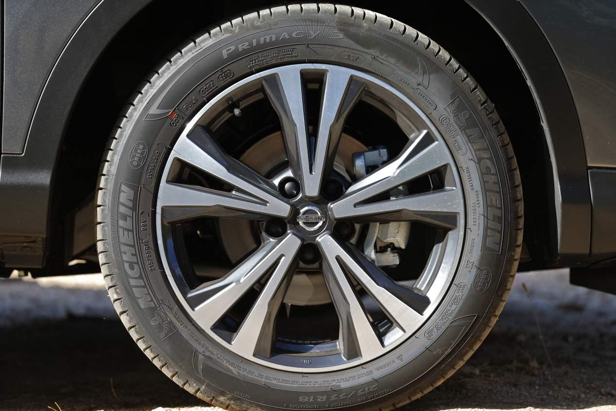 Nissan Qashqai 1.2 DIG-T XTronic: primeras impresiones
