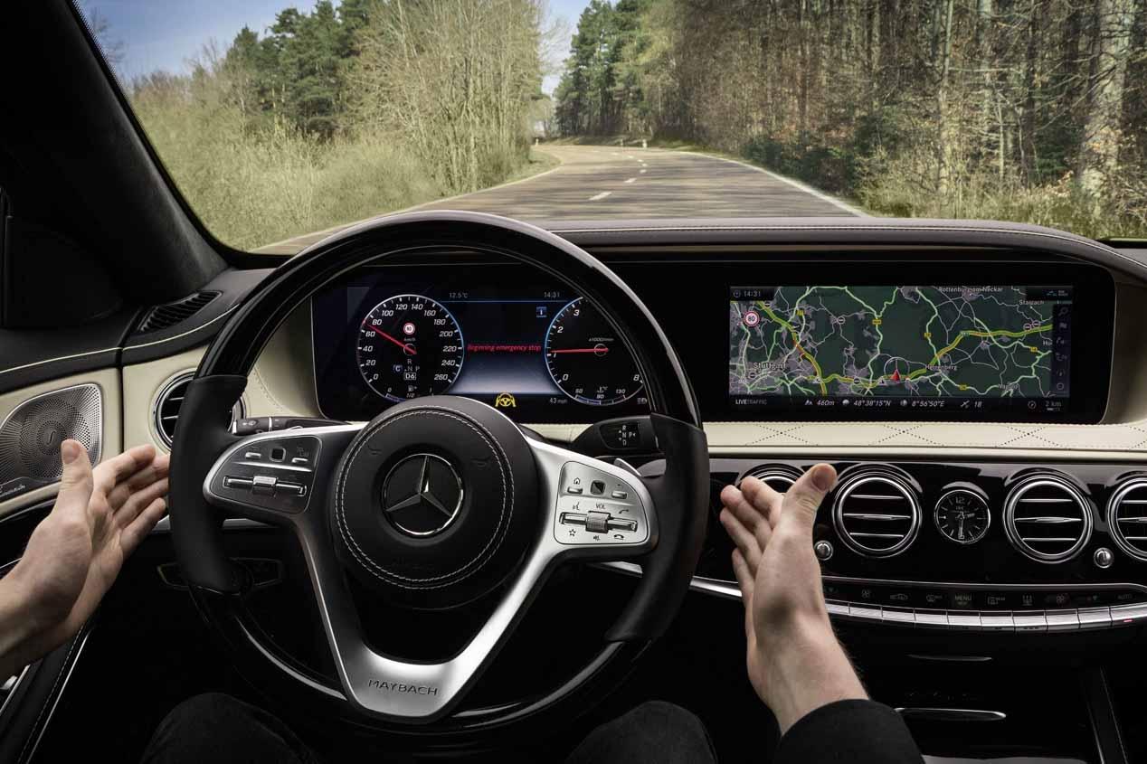 ¿Qué llevará Mercedes al Salón de Frankfurt 2017?